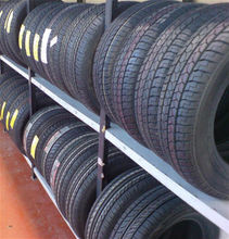 High quality container load used tires
