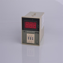 China Factory Sell Directly 72*72*115mm XMTD-2301 K Type Temperature Controller