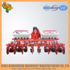 Agricultural Machinery pneumatic precision no till corn seeder/planter machine 2-24 rows
