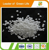 Factory Direct Nitrogen fertilizer N:15.5% Calcium Ammonium Nitrate