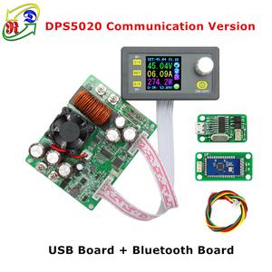 RD DPS5020 связи понижающий напряжение цифровое управление programmbale питания