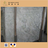 China Hot Selling Decorative Landscape White Marble Stone Landscape Green