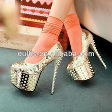 comprar zapatos online muy alta zapatos de plataforma de venta al por mayor de china 2013 cp6077