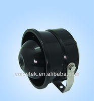 Protable mini speakers RPH-420 20W 105dB Loudly siren used for motorcycle and other transportation