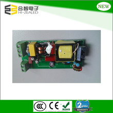 4-5x1W 320ma constant current led driver with EMC passed for A60 bulbs
