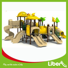 2015 Easy to install Children amusement park toys super high quality outdoor children playground equipment