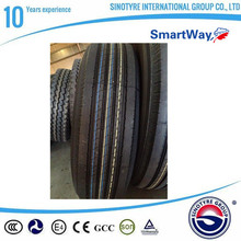 made in China reliable tyre factory 11r 22.5 11r 24.5 tires
