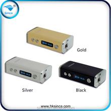 2015 new arrival oniyo 30W mini huge wattage no gas fda approved electronic cigarette smart box mod