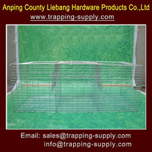 Humane Live Bird Trap Cage Multi-Catch Trap To Catch Birds