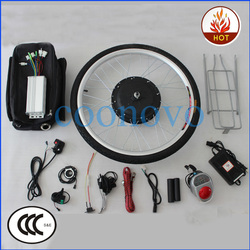 Hub motor Front Wheel/ Electric Bicycle Motor Kit 24v 200w