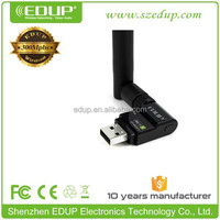 EDUP 802.11n 300Mbps Rtl8191su Mini Wifi Wireles USB Adapter eztv usb tv receiver for TV Laptop Desktop EP-MS8512