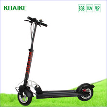 Electric mopeds 2 wheels self balancing eletric scooter 350W 36V folding electric scooter