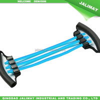 Resistance Cables Exercise Chest Expander