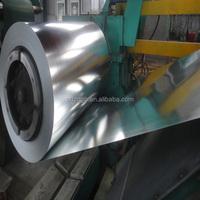 JIS G3302 zinc coated sheet in coil Z60