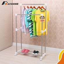 Automatic clothes laundry hanger dryer stand 2015