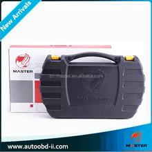 Original Best Offer MST-100P Handheld support several Models Chinese&Englishi Universal motorcycle diagnostic scanner