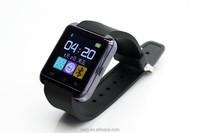 LEDO 1.44 Inch MTK6260 Bluetooth Android Smart Watch U8 with Anti Lost Barometer Pedometer Altimeter