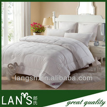 2015 new style and natural cashmere silk quilt