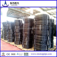 ground source heat pump pipe with PE100
