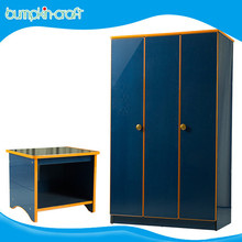 European standard children bedroom cheap wardrobe cabinets