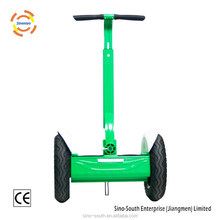 City model 72V lithium battery 2 wheel smart electric standing balance scooter