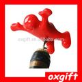 oxgift parafuso vermelho vinho abridores de garrafa t14132