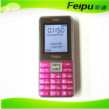 unbreakable LCD,big HQ screen, big horn mobile phone for elder people