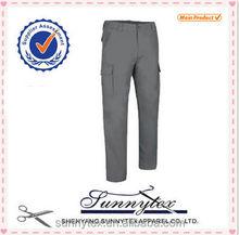 Sunnytex Cheap Wholesale Working Garment Cargo Pants