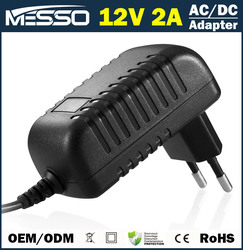 12V Livarno Lux Led Adapter 12V 2A 24W Meanwell Power Supply