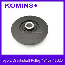 13407-46020 Lexus or crown Toyota Crankshaft pulley