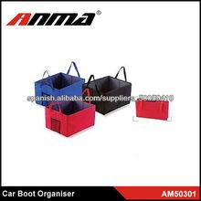 organizador coche