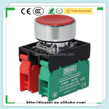 CE IP65 High quality Push Button Switch