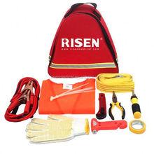technology emergency roadside kit