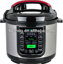 2014 newest hot sale rice cooker Electric Pressure Cooker Canton Fair