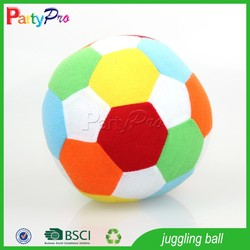 Partypro Reliable Chinese Supplier Promotional Kintted Fabric Kick Ball
