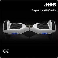 best offer smart self-balance wheel x 2, electric chariot, off-road model EC24