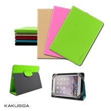 2015 High Grade PU Leather 10 inch Universal Case for Samsung Tablet