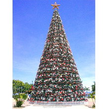 25meter Christmas tree