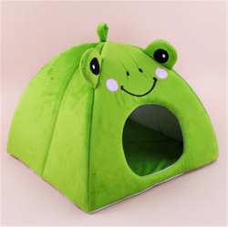 Direct Manufacturer Cheap Lovely Frog House Pet House