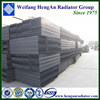 Pvc fill for cooling tower exported to Qatar