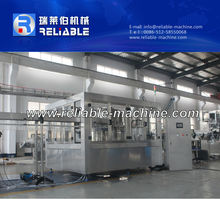 High Quality Washing Filling Capping Water Purification Plant Cost Machine