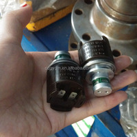 ZF Transmission Gearbox Parts Wheel Loader Liugong Parts 0501313375 Solenoid Valve
