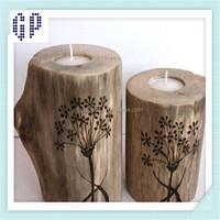 Very beautiful nature art wood crafts handicraft
