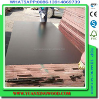 top quality middle-east market marine plywood malaysia