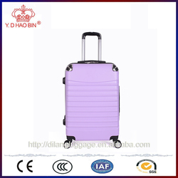 girl manufactory supply urban travel abs luggage set