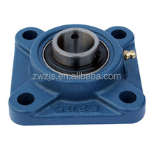 High quality Swedish import bearing pillow block bearing Split housings ZHC2-110