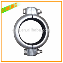 """flexible type 1"""" DN25 33.4mm npt coupling dimensions for pipe joint with biggest manufacturer"""