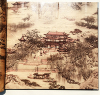 goods from china famous drawing wallpaper for living room, wallpapers in china