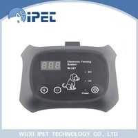High Quality Newly Designed Electronic Outdoor Dog Fence for Pets