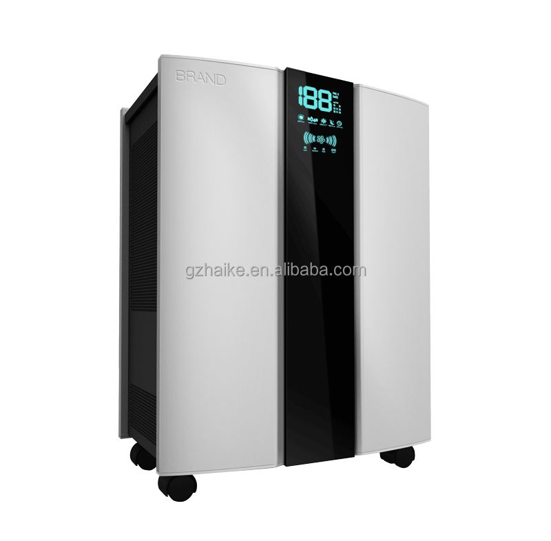 Commercial Air Cleaner Ionizer : Industrial air ionizer buy